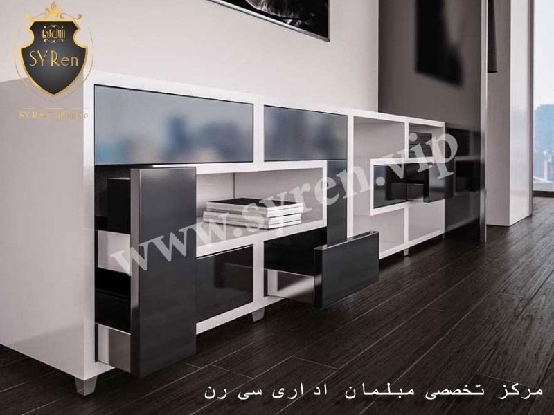 میز مدیریت مدرن MM-20