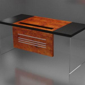 میز مدیریتی مدرن MM-13