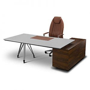 میز مدیریت مدرن کد MM – 2
