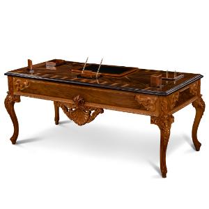 میز مدیریت کلاسیک XV-M-3