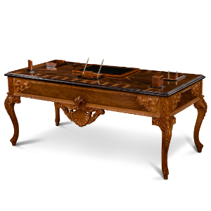 میز مدیریت کلاسیک کد XV M 3