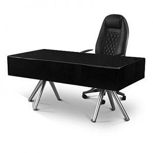 میز مدیریت مدرن کلاسیک کد MM - 1