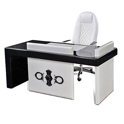 میز مدیریت مدرن کلاسیک کد MM - 7