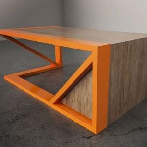 میز مدیریتی مدرن MM-10