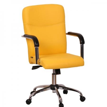 قیمت صندلی اداری گلدسیت کد 210