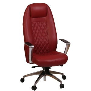 قیمت صندلی اداری گلدسیت مدل لکسی