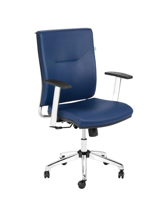 صندلی اداری داتیس مدل سیه نا