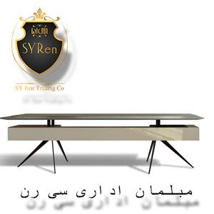 میز مدیریت مدرن MM-25